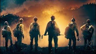 Дело Храбрых. Лучшие моменты из фильма про подвиг и мужество пожарных