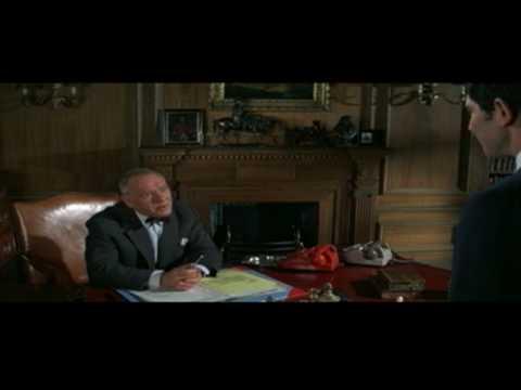 On Her Majesty's Secret Service Trailer