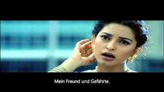 Haye Dil Ki Baazi - One 2 Ka 4 | 2001 | Full Song | German Sub.