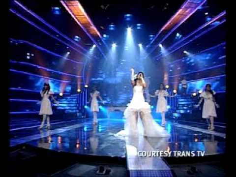 IMB2 PERFORM SEMIFINAL 6 : STEFANY PATILAYA feat MARCELL SIAHAAN