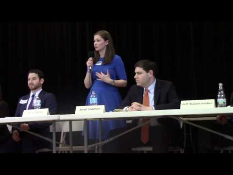 District 18 Democratic candidate forum - Part 3