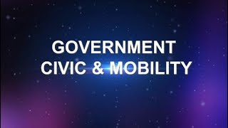 Sacramento Innovation Awards 2019 Nominations Video - Government, Civic & Mobility