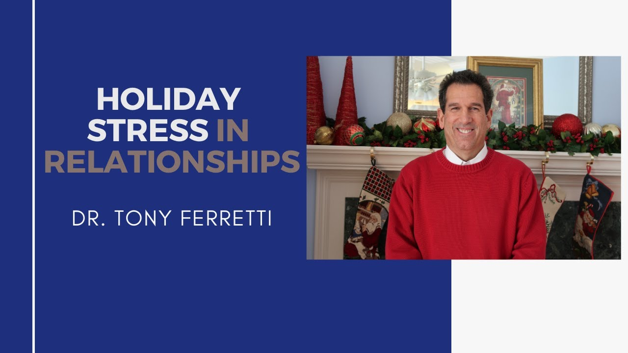 Holiday Stress in Relationships