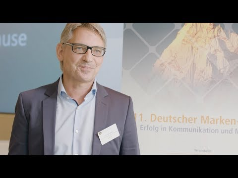 Integrierte Kommunikation // Interview mit Dr. Günter Lewald