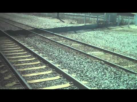 Melbourne To Sydney By Rail