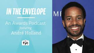 In the Envelope: An Awards Podcast - André Holland
