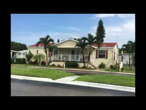Mobile Homes for sale in West Palm Beach FL 33409 - wwwTheMobileHomeWay.com