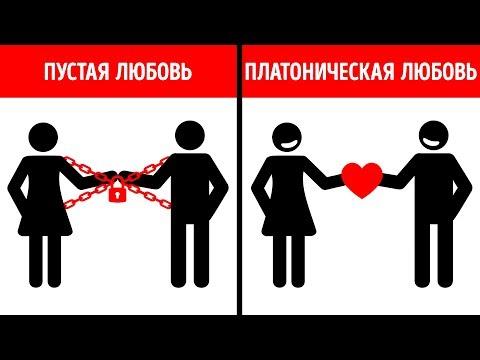 7 Типов Любви — и Только Одна Длится Вечно