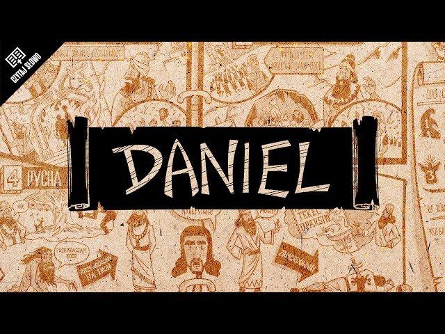 Omówienie: Księga Daniela