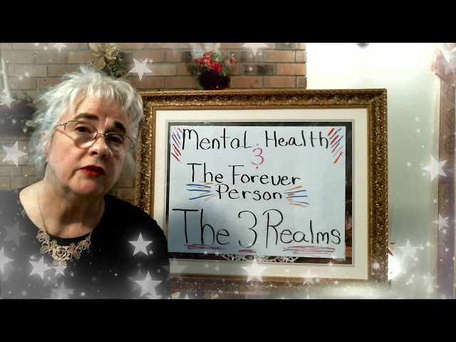 Mental Health And The Forever Person Series 2 Introduction Video