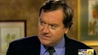 Tim Russert - Video Tribute - News & Documentary Emmy Awards