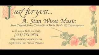 The Wedding Song Duet Ceremony Singers Long Island STAN WIEST (631) 754-0594