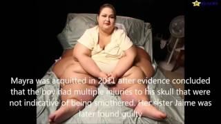 Самая толстая женщина в мире похудела на 272 килограмма