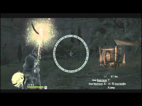 Dragon's Dogma All Magick Archer Skills