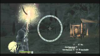 Dragon's Dogma All Magick Archer Skills