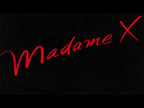 Madame X ~ Madame X 432 Hz produced by Bernadette Cooper  Funk