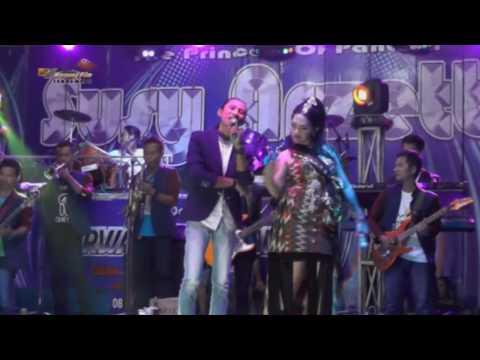NONTON FILM | SUKA WIJAYA Feat. SUSY ARZETTY | Live Krangkeng