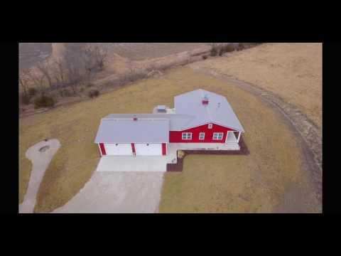 14145 SE Ohio Road - Kincaid, KS