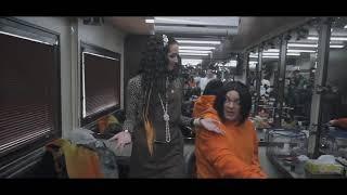 Филипп Киркоров - Цвет настроение синий backstage бекстейдж клипа (Бузова)
