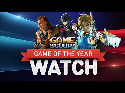 Game of the Year Watch 2017 Continues - Game Scoop! 443
