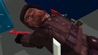 What Indie Hell - Super Wolfensstein HD (60 FPS)