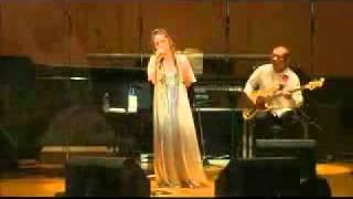 Live at Shinagawa Church, Tokyo, Japan, 2006.5.31.
