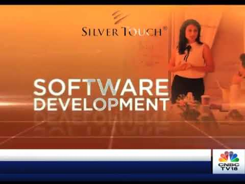 Silver Touch Technologies Limited - IPO Launch