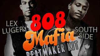 808 Mafia Producer Kit Free Download (Young Thug- Danny Glover Instrumental)