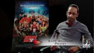 Katt Williams Sits Down With BlackTree TV  Part 2