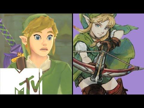 Nintendo creators on who should play Link, Mario and Luigi in live-action movies