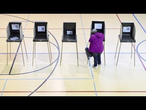 Two Florida election clerks fired