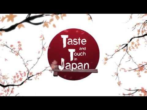 TEASER : TASTE & TOUCH IN JAPAN BY LEELAWADEE HOLIDAY