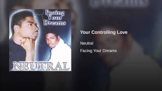 Your Controlling Love