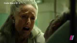 Code Black S1-S2   Medical Drama on Showmax