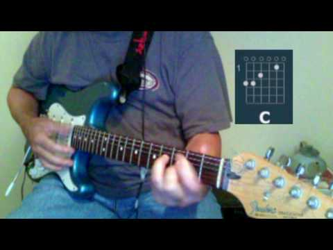 IT MIGHT BE YOU - Stephen Bishop with guitar chords - YouTube