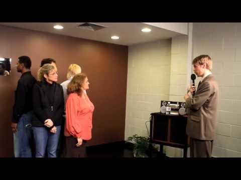 DEVO - Mother LA conducts a Single Study