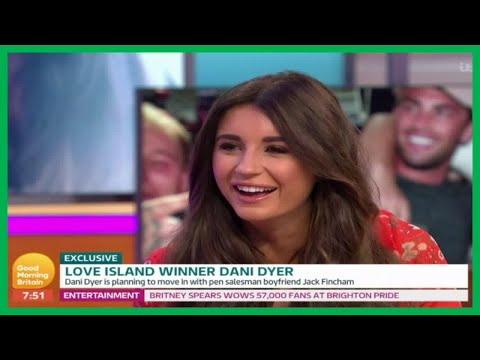 who is danny from towie dating