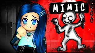 ROBLOX MIMIC 2...