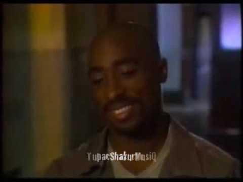 Tupac Interview [Gridlock'd Full Part 1]