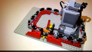 LEGO Technic Automation