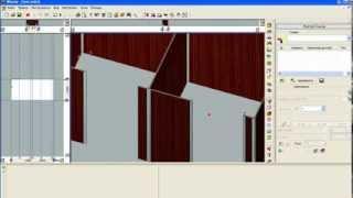 Офисные перегородки: создание офисных перегородок в Woody.(, 2013-12-22T15:19:52.000Z)
