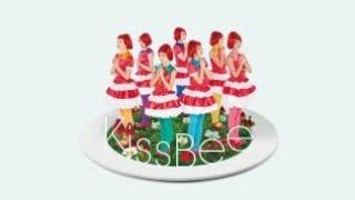 Labyrinthイチゴ姫の旅立ち#KissBee#URAKiSS ☆チャンネル登録はこちら↓ ...