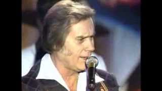 "George Jones -  ""A Picture Of Me Without You"" Thumbnail"