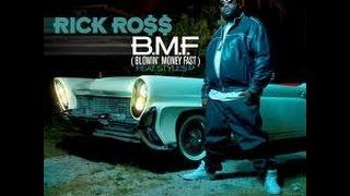 Blowin Money Fast Remix – Rick Ross ft. Styles P – (G.Khan Trap Remix)