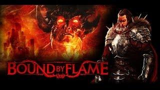 Bound by Flame : A Primeira Meia Hora