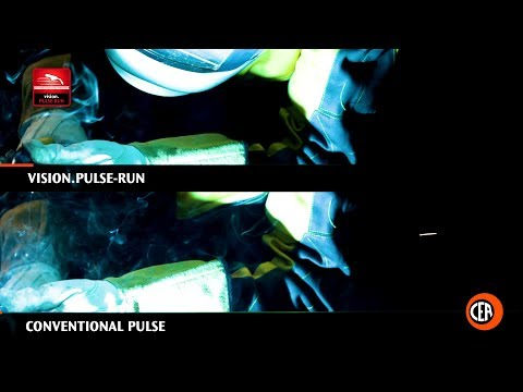 CEA | Vision Arc 2 - Vision Pulse RUN