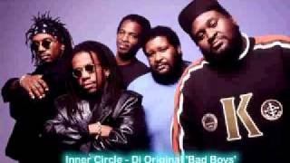 Inner Circle Shock Out Jamaican Style