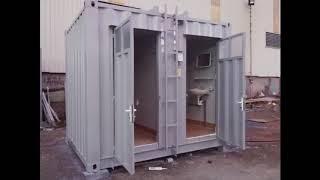 Toilet công cộng, công trình xây dựng