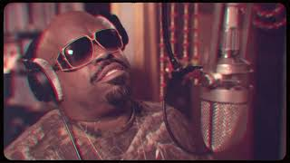 Ceelo Green- 'Slow Down' Live From Easy Eye Sound Studio (Official Video)