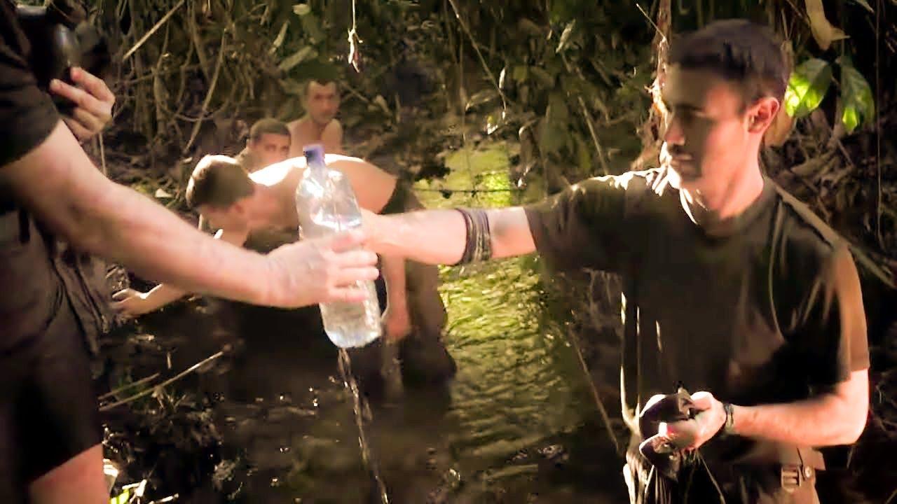 Légion étrangère : survivre dans la jungle